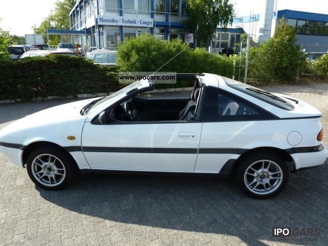 1992 Nissan  100 Targa Sports car/Coupe Used vehicle photo