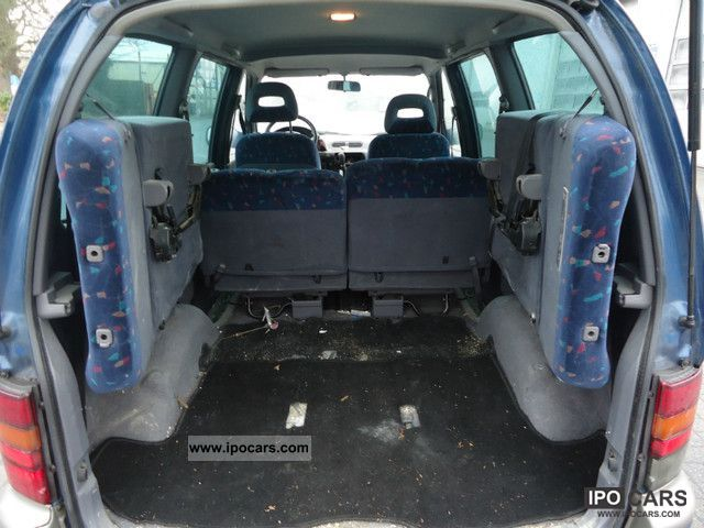 2000 Nissan Serena 1 6 Lx Air Conditioning Car Photo And