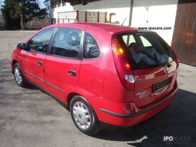 Mazda Premacy Fuel Consumption 2000 Mazda Premacy 1 8