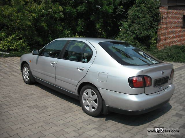 2000 nissan primera partsopen. Black Bedroom Furniture Sets. Home Design Ideas