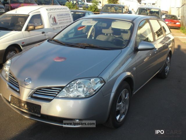 2005 nissan primera 2 2 dci related infomation. Black Bedroom Furniture Sets. Home Design Ideas