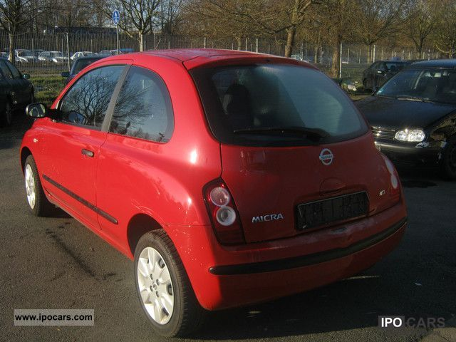 2007 nissan micra 1 5 dci acenta car photo and specs. Black Bedroom Furniture Sets. Home Design Ideas
