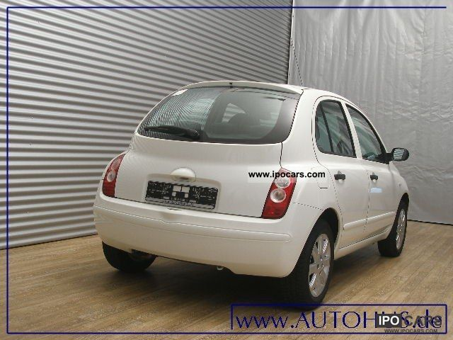 2007 nissan micra 1 5 dci car photo and specs. Black Bedroom Furniture Sets. Home Design Ideas