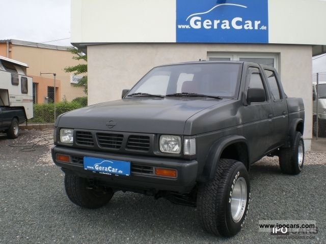 nissan vehicles with pictures page 47