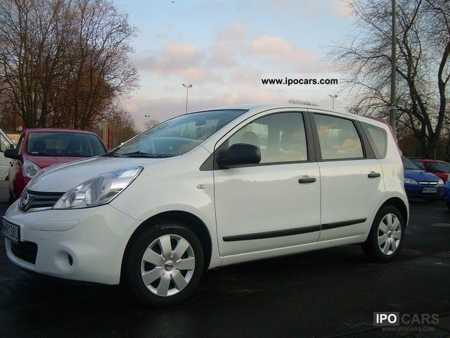 2010 nissan note bezwypadkowy pl salon gwarancja 2013 car photo and specs. Black Bedroom Furniture Sets. Home Design Ideas