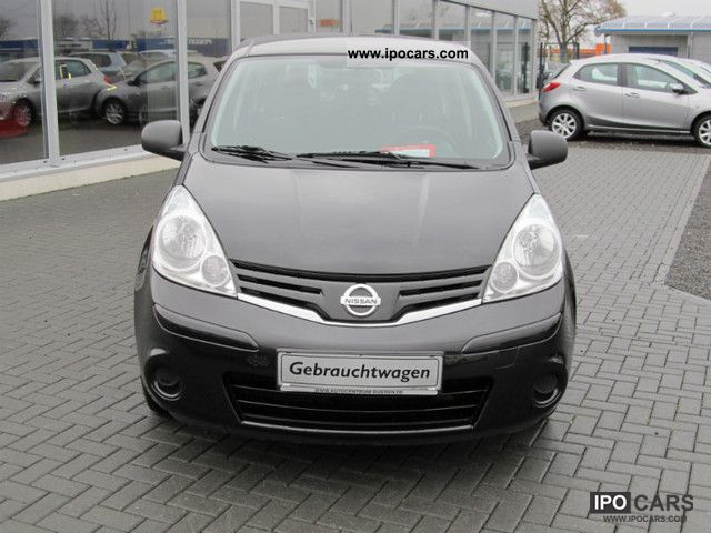 2010 nissan note 1 5 dci pure drive air cd top car photo and specs. Black Bedroom Furniture Sets. Home Design Ideas
