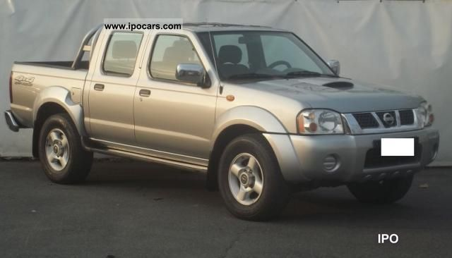 nissan navara car photo  specs