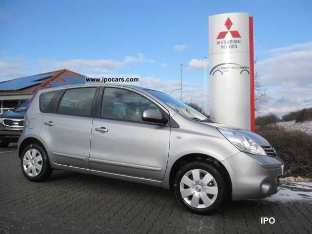 2012 nissan note 1 4 acenta air cruise control esp now car photo and specs. Black Bedroom Furniture Sets. Home Design Ideas