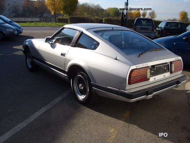 ... 1982 Nissan Seltnes 2 Seater Coupe Org.km 2.