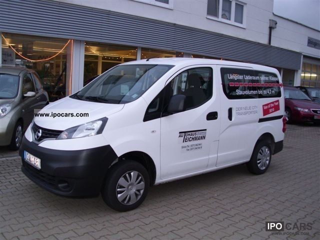 2011 nissan nv200 kombi 1 6 cp car photo and specs. Black Bedroom Furniture Sets. Home Design Ideas