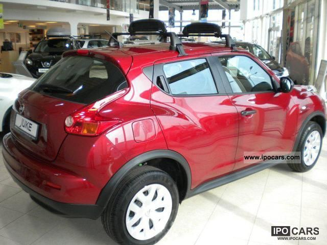 2012 nissan juke visia car photo and specs. Black Bedroom Furniture Sets. Home Design Ideas