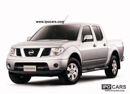 2011 Nissan  FE 190Km Navara D / C nowy nieużywany Off-road Vehicle/Pickup Truck New vehicle photo
