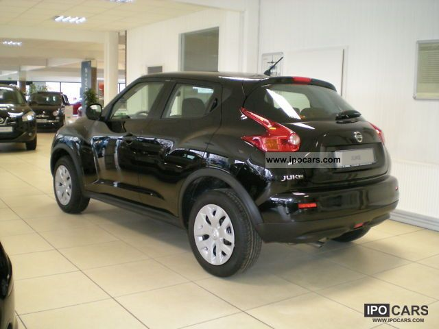 2012 nissan juke 1 6 visia climate car photo and specs. Black Bedroom Furniture Sets. Home Design Ideas