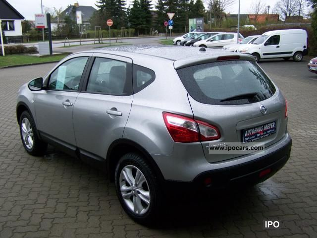 2012 nissan qashqai 1 6 visia car photo and specs. Black Bedroom Furniture Sets. Home Design Ideas