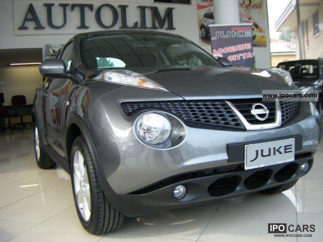 2012 Nissan  Juke 1.5 dci 110 cv \ Other Pre-Registration photo