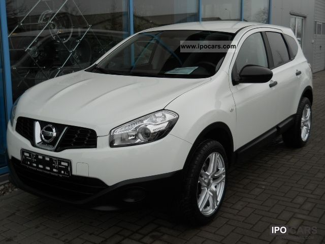 2011 nissan qashqai 2 2 0 4x4 aluminum visia 18zoll car photo and specs. Black Bedroom Furniture Sets. Home Design Ideas