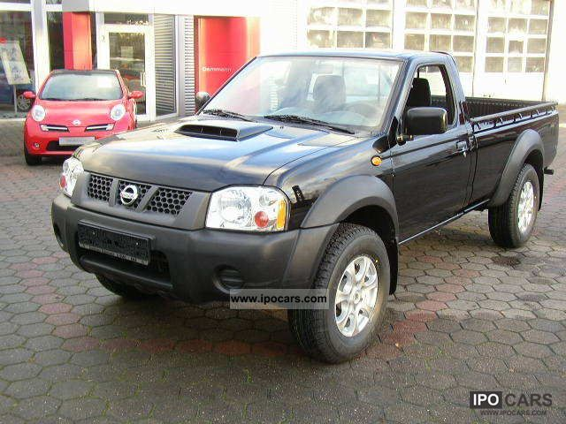 2009 nissan np300 pick up king cab 4x4 car photo and specs. Black Bedroom Furniture Sets. Home Design Ideas
