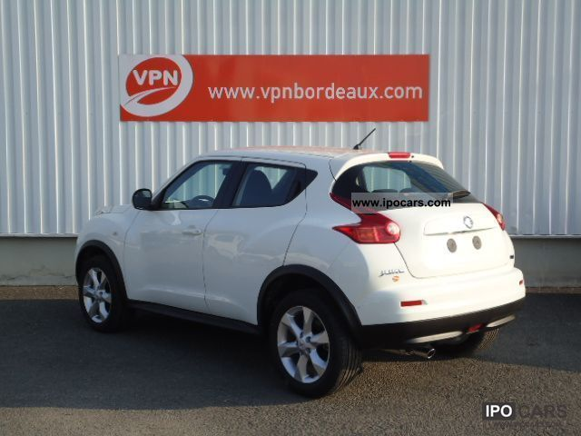 2012 nissan juke 1 5 dci110 fap acenta car photo and specs. Black Bedroom Furniture Sets. Home Design Ideas