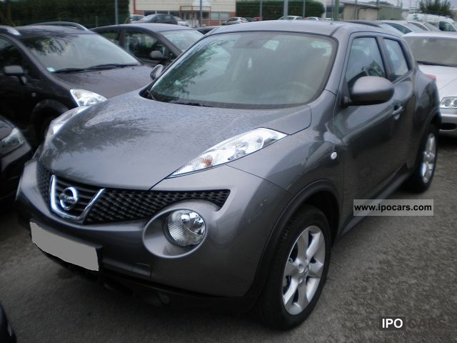 2012 nissan juke 1 5 dci110 fap tekna car photo and specs
