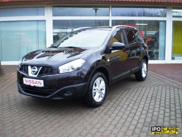 2012 nissan qashqai 2 2 0 visia car photo and specs. Black Bedroom Furniture Sets. Home Design Ideas