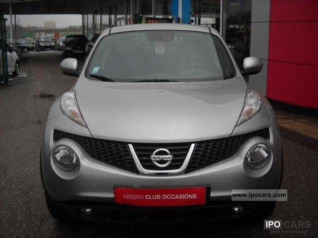2010 nissan juke 1 5 acenta dci110 fap car photo and specs. Black Bedroom Furniture Sets. Home Design Ideas