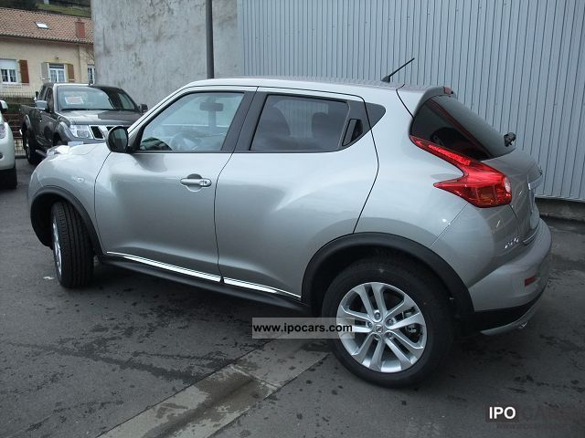 2012 nissan juke 1 5 dci 110 ch acenta pack sport car. Black Bedroom Furniture Sets. Home Design Ideas