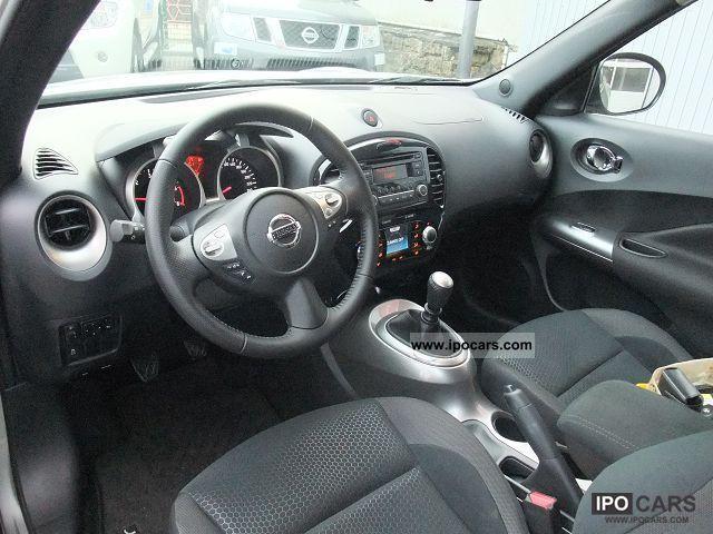 2012 nissan juke 1 5 dci 110 ch acenta pack sport car. Black Bedroom Furniture Sets. Home Design Ideas