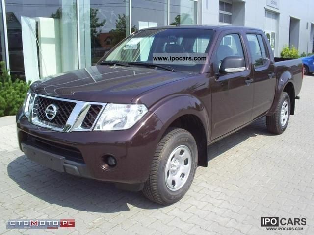 Off Road 4x4 Nissan Navara Off Road 4x4