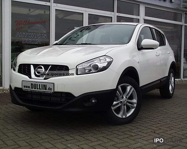 2012 nissan qashqai 1 6 dci acenta connect system car. Black Bedroom Furniture Sets. Home Design Ideas