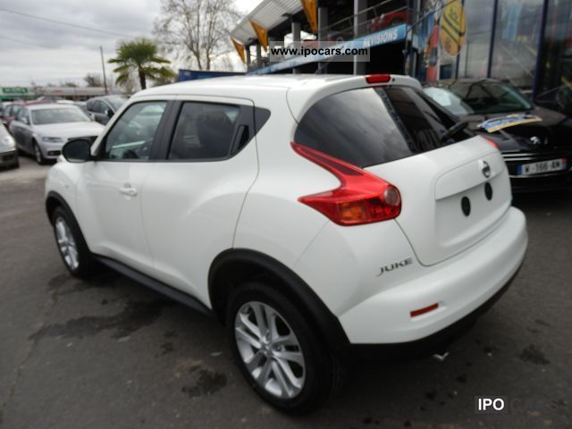 2012 nissan juke 1 5 dci 110 4x2 premium car photo and specs. Black Bedroom Furniture Sets. Home Design Ideas