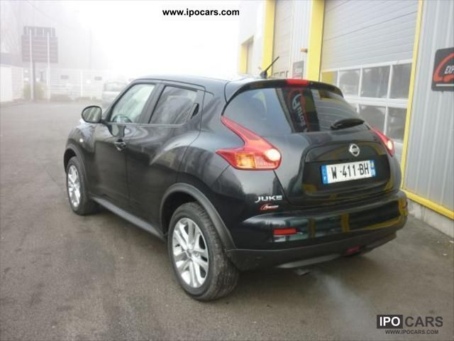 2010 nissan juke 6 1 dig t all mode 4x4 tekna in cvt car photo and specs. Black Bedroom Furniture Sets. Home Design Ideas