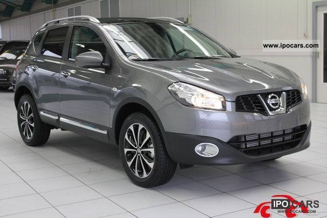 2012 nissan qashqai 1 6 dci n mod 5t i way 4x2 lm 18 chrome car photo and specs. Black Bedroom Furniture Sets. Home Design Ideas