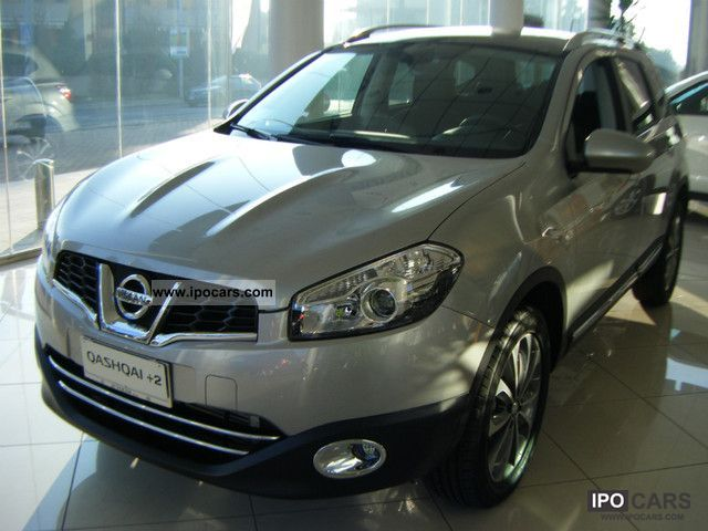 2012 nissan qashqai 1 6 dci tekna 130 cv km zero car photo and specs. Black Bedroom Furniture Sets. Home Design Ideas