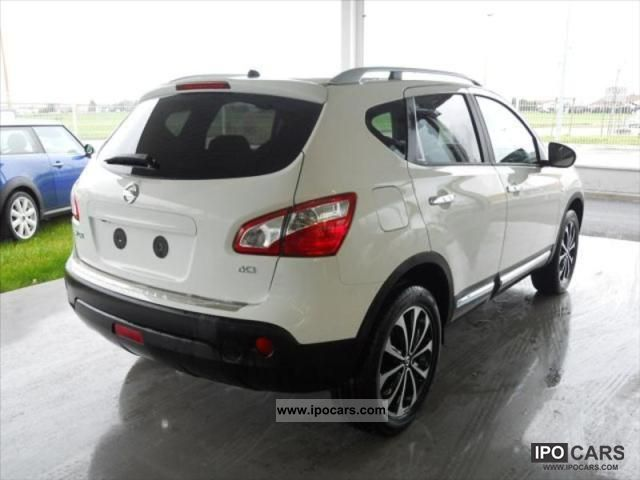 2012 nissan qashqai 1 5 dci110 fap connect edition car photo and specs. Black Bedroom Furniture Sets. Home Design Ideas