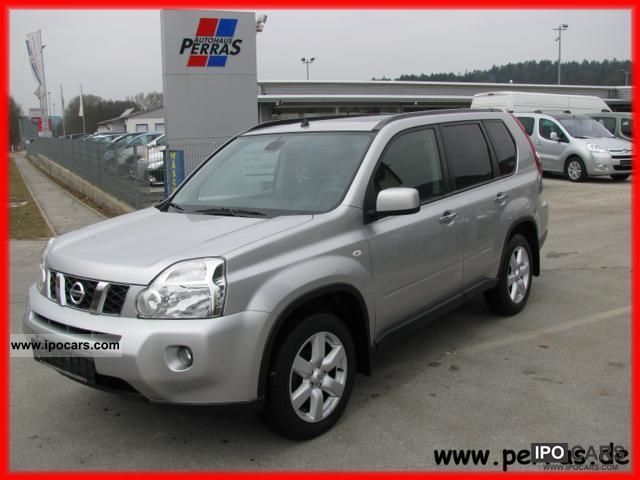 2012 nissan x trail 2 0 dci se 4x4 car photo and specs. Black Bedroom Furniture Sets. Home Design Ideas