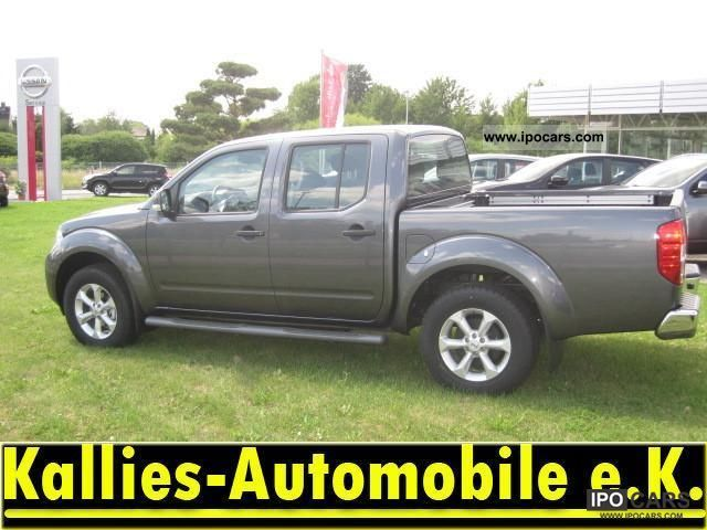 2011 nissan navara 2 5 dci se 4x4 dc comfort package sta. Black Bedroom Furniture Sets. Home Design Ideas