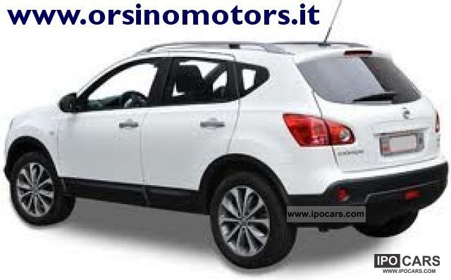 2012 nissan qashqai n tec 2 0 16v cambio automatico car photo and specs. Black Bedroom Furniture Sets. Home Design Ideas
