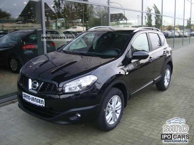 2012 nissan qashqai 2 0 tekna 4wd dci automatic cars car photo and specs. Black Bedroom Furniture Sets. Home Design Ideas