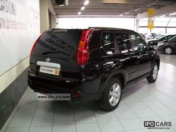 2012 nissan x trail 2 0 dci 150 nouveau ch se 4x4 to car photo and specs. Black Bedroom Furniture Sets. Home Design Ideas