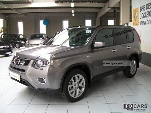 2012 nissan x trail 2 0 dci 150cv fap nouveau bvm l car photo and specs. Black Bedroom Furniture Sets. Home Design Ideas