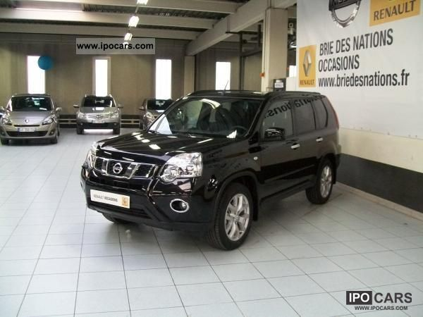 2012 nissan x trail 2 0 dci 150cv nouveau fap bva l car photo and specs. Black Bedroom Furniture Sets. Home Design Ideas