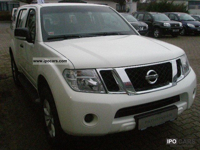 2012 nissan pathfinder 2 5 dci xe car photo and specs. Black Bedroom Furniture Sets. Home Design Ideas