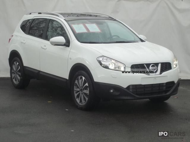 2012 nissan qashqai 2 0 dci tekna 4wd aut car photo and specs. Black Bedroom Furniture Sets. Home Design Ideas