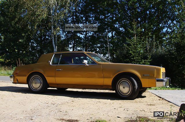 Oldsmobile  Toronado 1979 Vintage, Classic and Old Cars photo