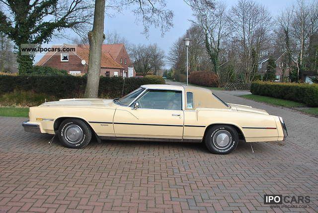 1978 Oldsmobile  Toronado Sports car/Coupe Used vehicle photo