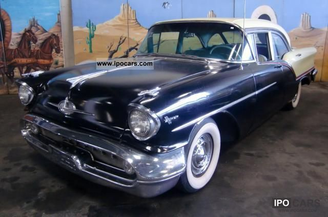 1957 Oldsmobile  Super 88 Limousine Classic Vehicle photo
