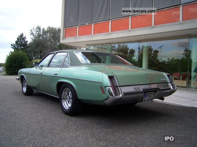 1973 oldsmobile cutlass salon car photo and specs