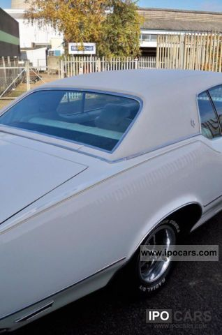 Oldsmobile  Cutlass Muscle Car Hot Rod Rocket V8 Youtube 1972 Vintage, Classic and Old Cars photo