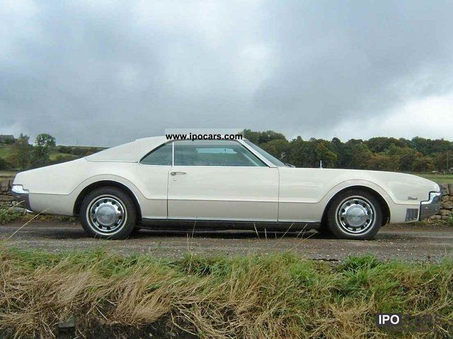 Oldsmobile  Toronado 1967 Vintage, Classic and Old Cars photo