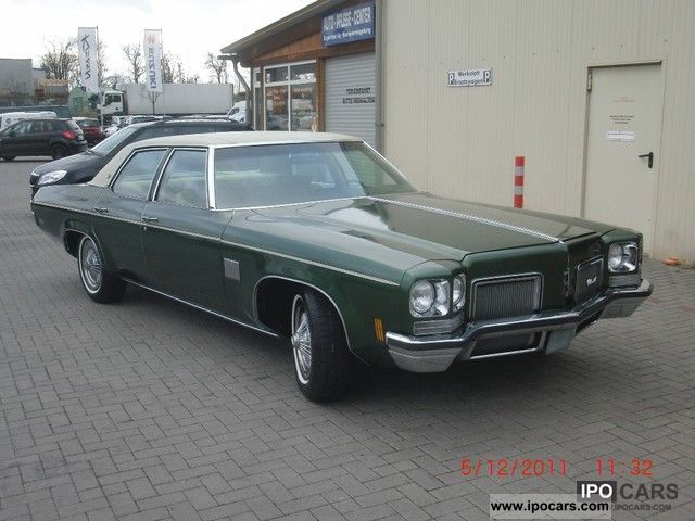 1972 Oldsmobile  Delta Royale Other Classic Vehicle photo